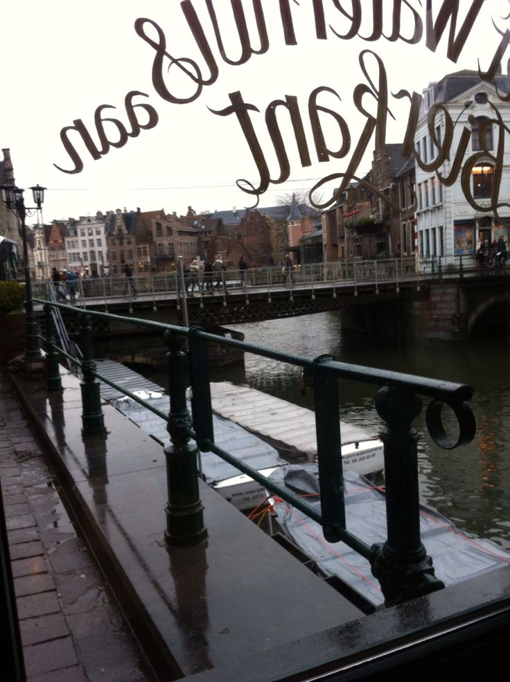 Gent december 2013