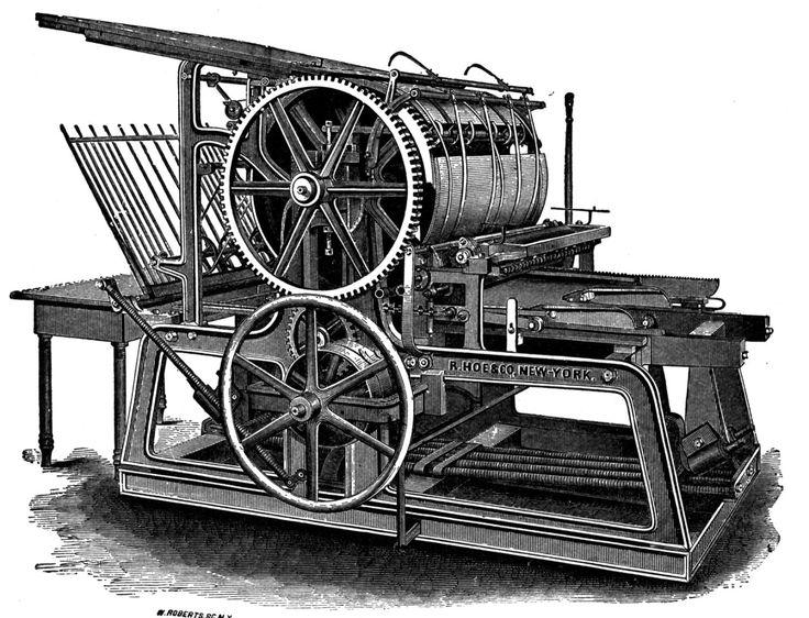 tipografia epoca industrial - Buscar con Google