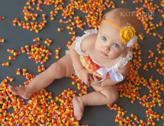 Candy Corn! The Shoot It Fall mini sessions