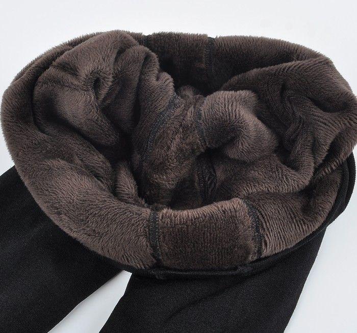 S-XL 2015 Новый Зима Женщины Леггинсы Мода Марка Плюс Случайные Зима Теплая Высокой Упругой Толстые Тонкий Поножи женские брюки