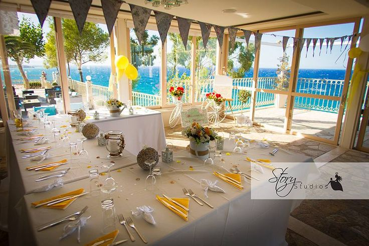 Weddings in zakynthos by the bridal consultant wedding at for The balcony zante