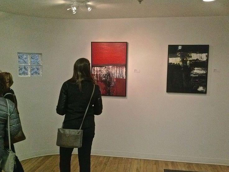 Gurevich Fine Art, Winnipeg, Canada