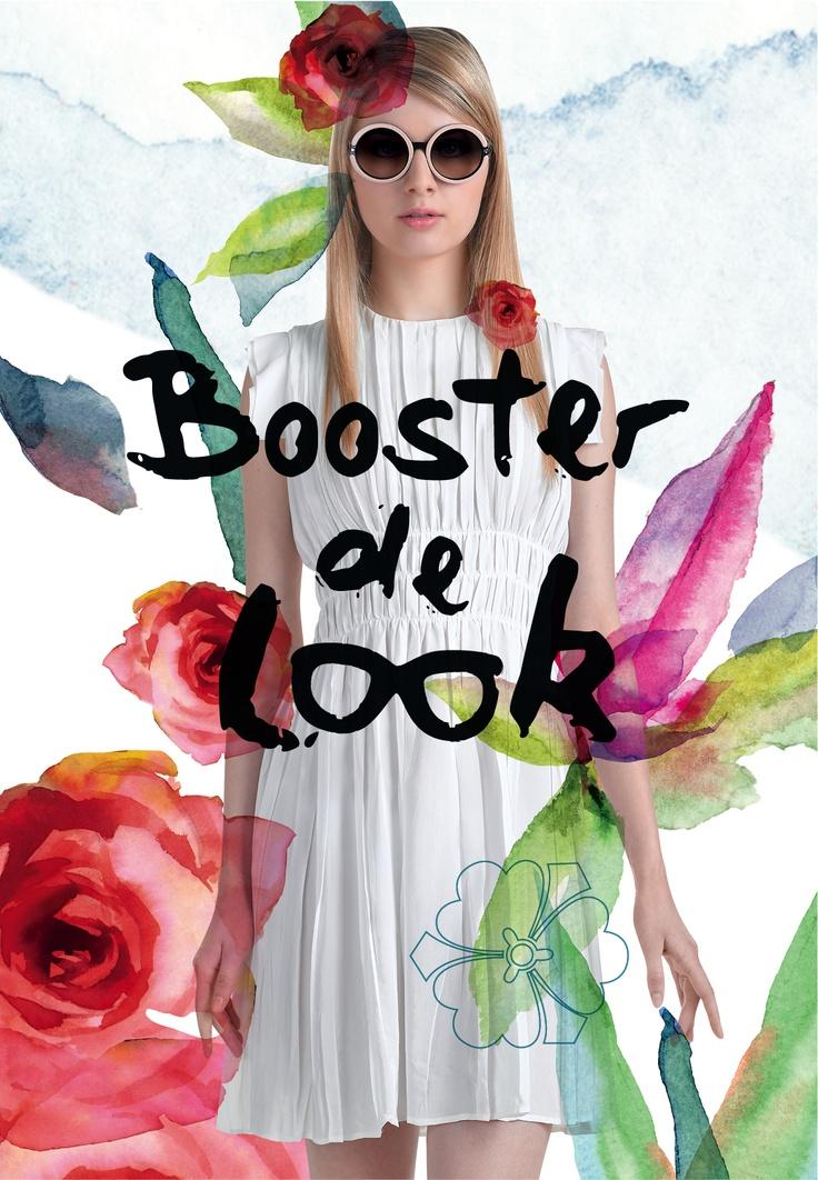 Nostalgia, la collection eyewear de Lolita Lempicka en ce moment chez votre Opticien Maurice Frères