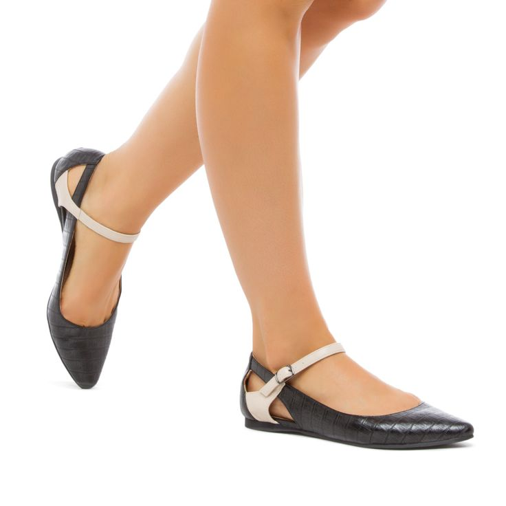 flats Pippa - ShoeDazzle