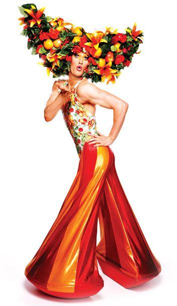 Priscilla Queen of the Desert - Broadway 2011