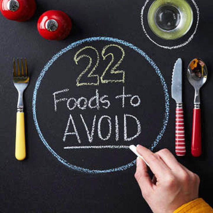 Think Twice Before Eating These Foods if you have Diabetes! Eating healthy while pregnant.
