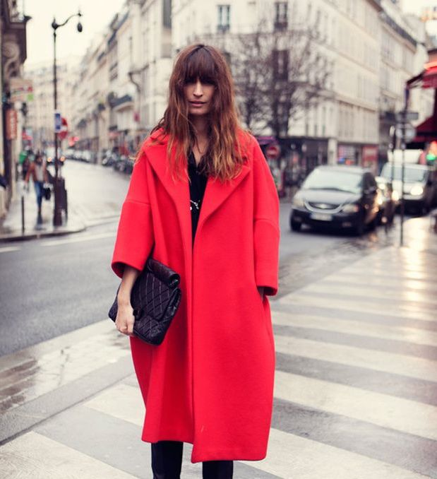 53 best LONG COATS images on Pinterest | Long coats, Black and ...