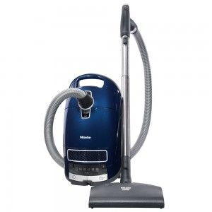 Miele Marin Canister Vacuum Review - great for reducing allergens in the home!