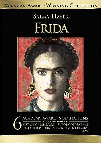 frida kahlo movie essay Early in their marriage, frida kahlo tells diego rivera she expects him to be not  faithful, but loyal she holds herself to the same standard.