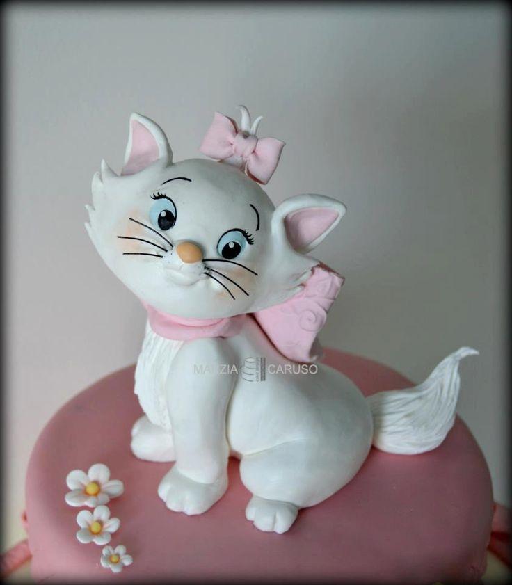 Aristocats Cake Topper
