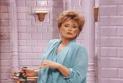 Why Blanche from 'The Golden Girls' Is My Style Soul Mate | StyleCaster