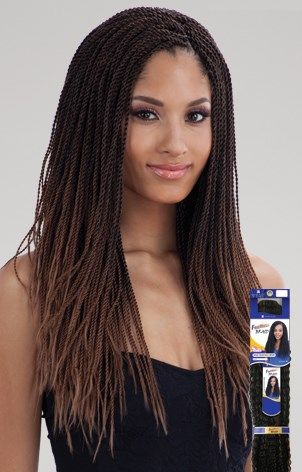 MICRO SENEGALESE TWIST  (Available Colors : 1, 1B, 2, 27, 30, 33, 4, 530, 99J, TP1B/27, TP1B/30, TP1B/33, TP1B/350, TP1B/530, TP27/613, TP4/27, TP4/30, TT27, TT30, TT530)