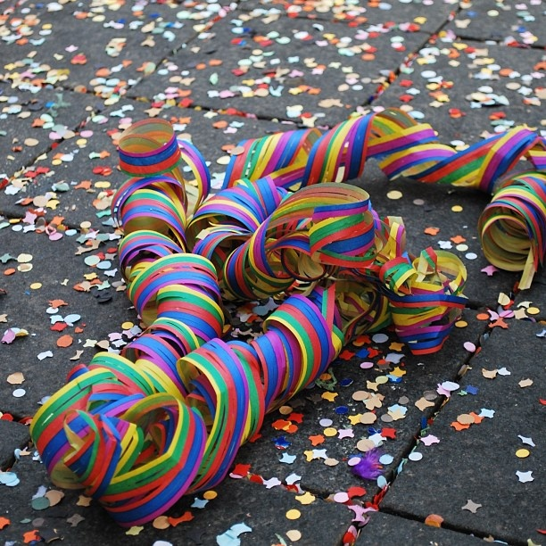 Carnaval, Zuid-Limburg.