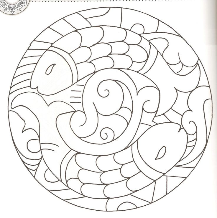 Persian Islamic pattern