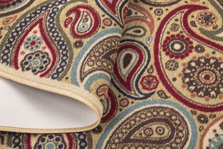 Blume Beige Area Rug Rugs And