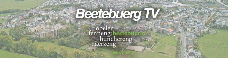 BeetebuergTV - Den webTV vun der Beetebuerger Gemeng sur Vimeo