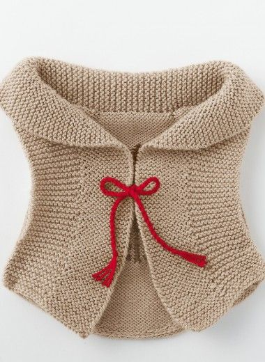 Cat. 13/14 - #793 - Waistcoat, would be adorable for either boy or girl; I love it.
