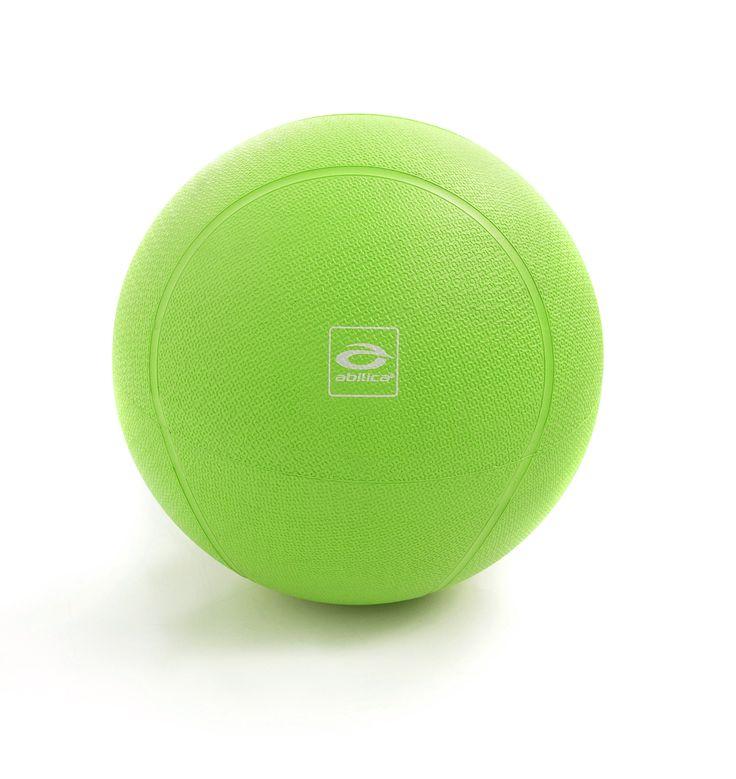 Grønn medisinball