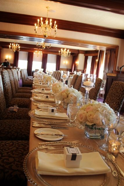 Beautiful Setting Tranquil Tones Royal Ottawa Golf Club Offers Ottawas Most Sophisticated Event Venues