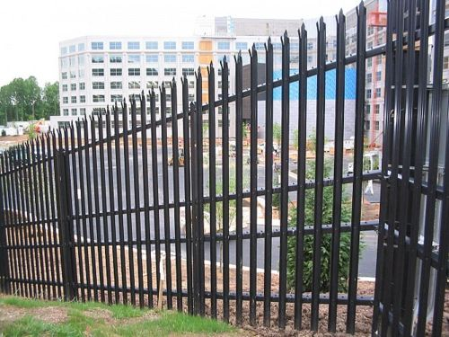 14 Best Images About Security Fences On Pinterest Bottle