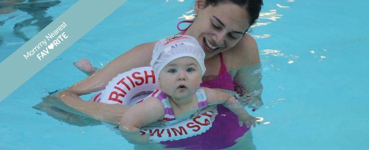 Spotlight On: British Swim Schools in Chicago