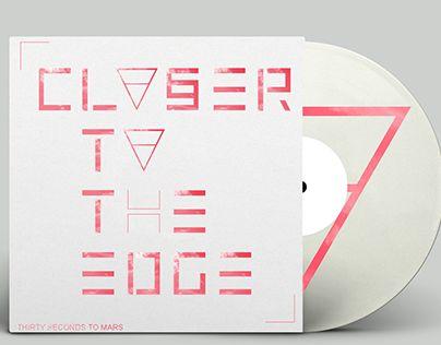 Capa LP/ Vinyl Cover