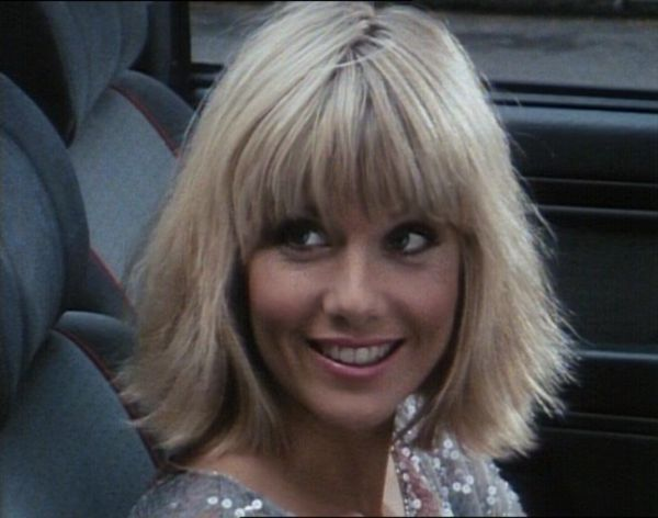 Also starring: Glynis Barber as Harriet Makepeace