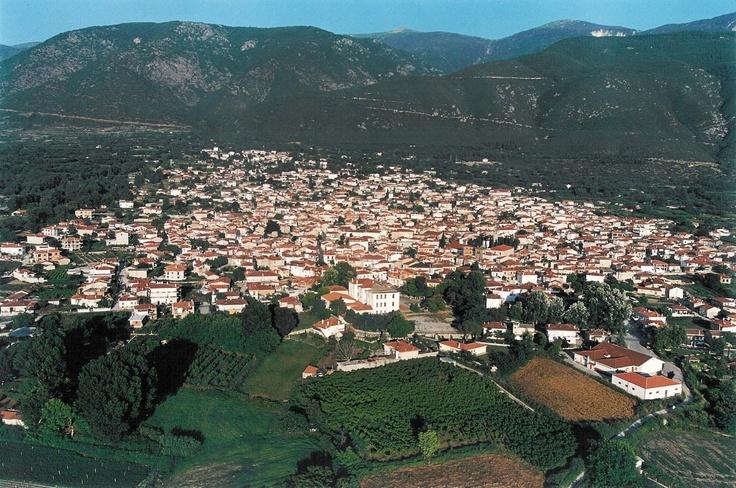 Velvendo, Kozani - Greece