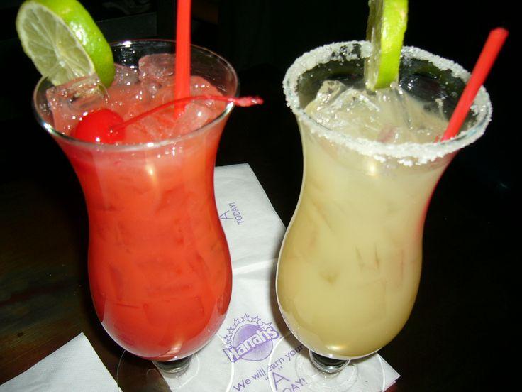 Sex on the Beach & Margarita