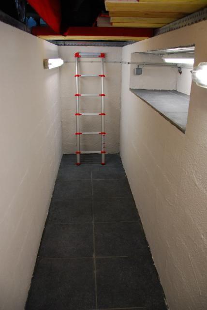 Faire une fosse dans un garage recherche google extra - Comment faire une mezzanine dans un garage ...