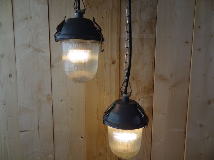 #Industrial #lights