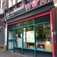 The Seasoned Wok, Hornsey Photos