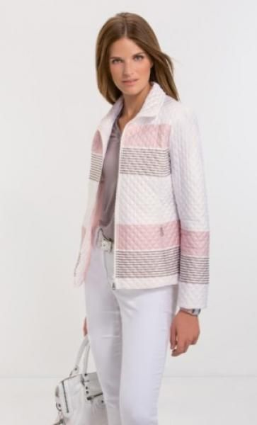 Fashion Jacket from Gelco's Outdoor range in our Spring / Summer collection.