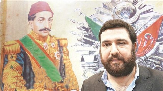 Ottoman Family to Sue Popular TV Dramas