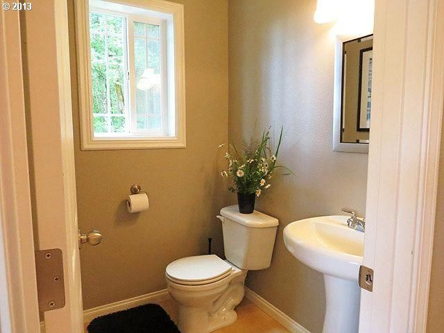 Half bath remodel idea for the home pinterest bath for Half bathroom ideas pinterest