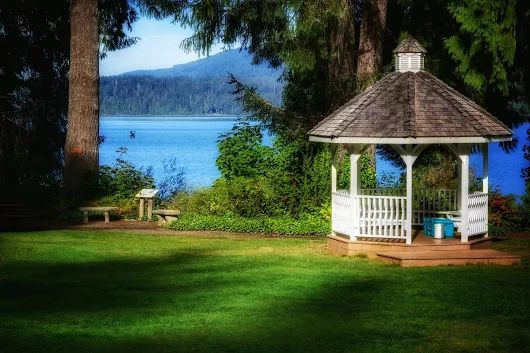 Lake Quinault, WA