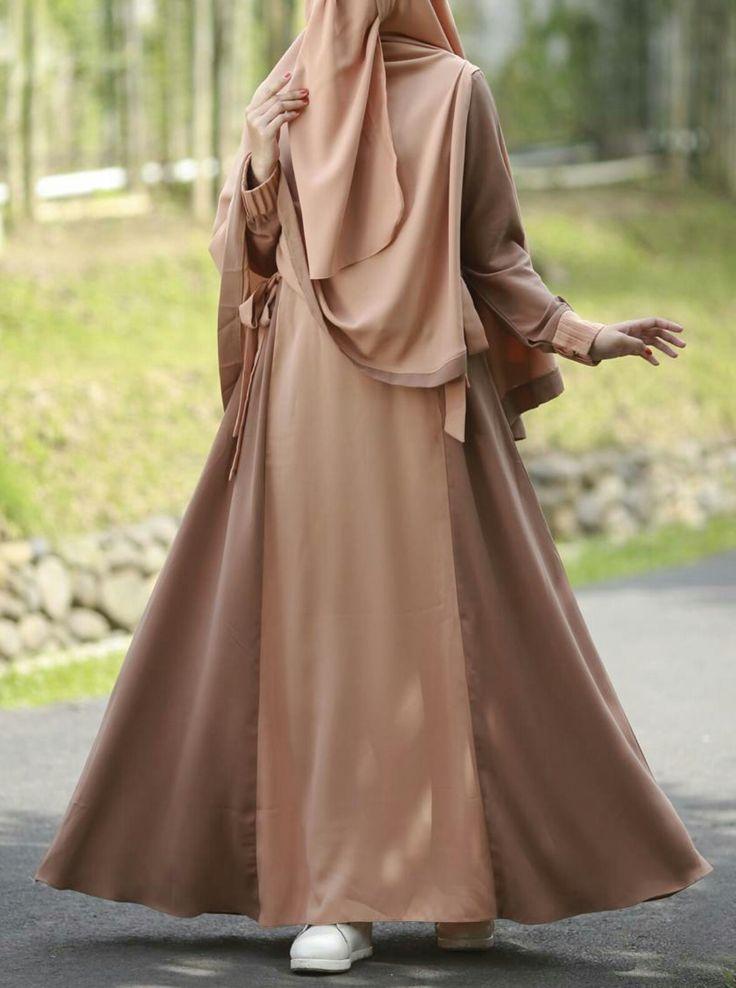 Muslimah syar'i wear