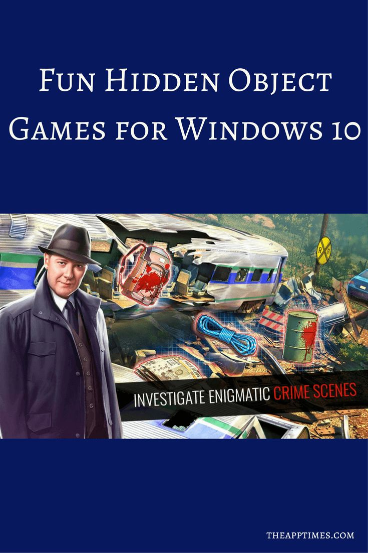 Looking For Some Good Hidden Objects Games For Windows 10? Check Out Our  List Of
