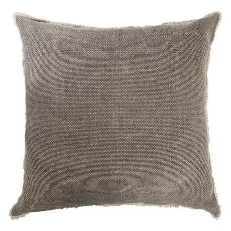 ARTHUR cushion in storm