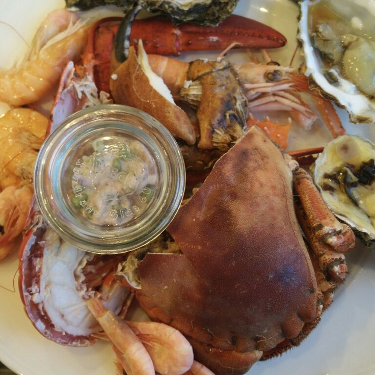 Danish Seafood #ftw