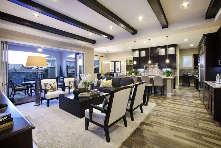 Luxury Living at Summerlin, Las Vegas Montecito