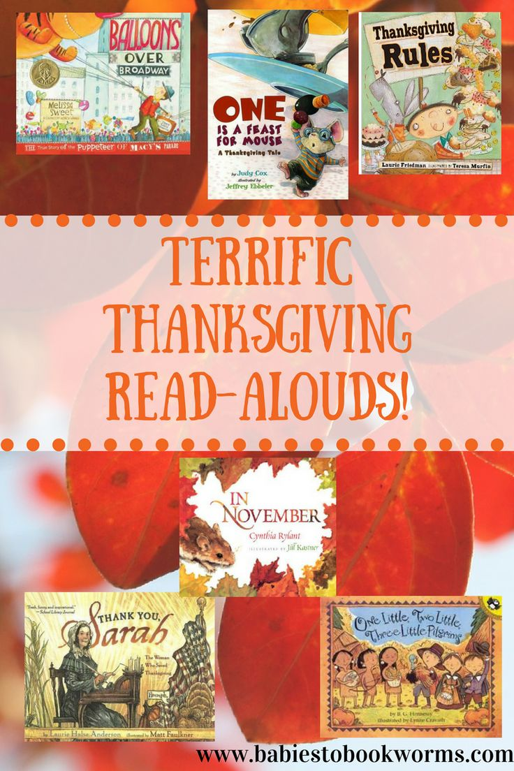 Get kids excited for the holiday with these fun Thanksgiving books! #Thanksgiving #ThanksgivingBooks #kidsbooks