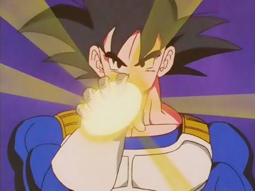 Gohan v.s Goku : feliz cumple jai !! | break_dbz