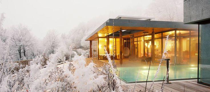 La Clairière Bio & Spahotel, Elsass, Frankreich