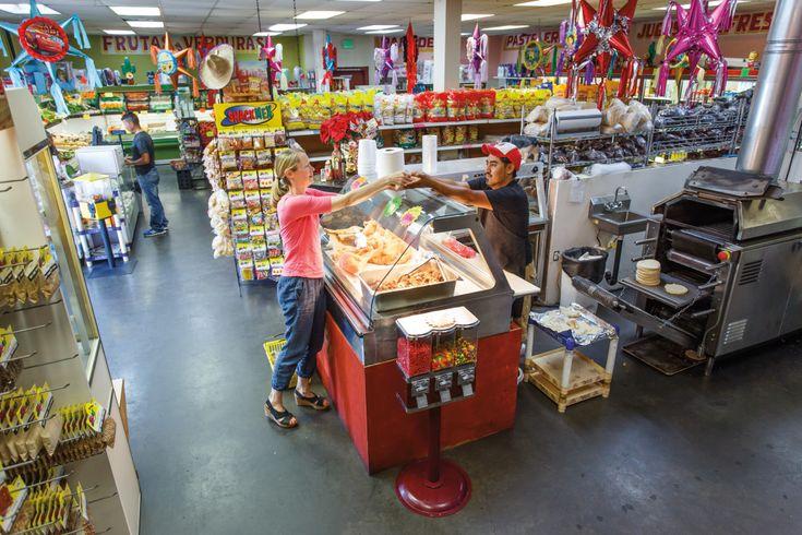 tienda el campesino (mexican/ central american store)