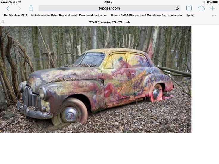 Fj Had Its Day Rusty CarsBarn FindsTrucksTruckCars