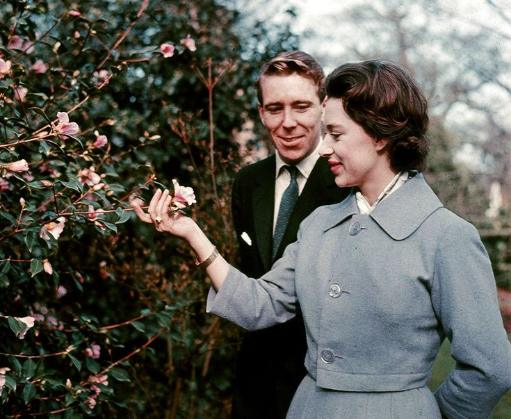Princess Margaret and Lord Snowdon's 18 Stylish Years of Marriage, in Photos
