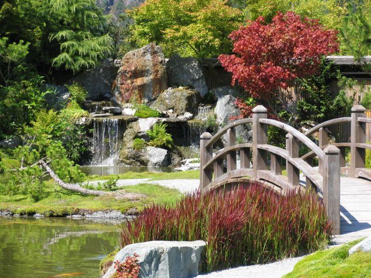 : Gardens Design Idea, Dream Backyard, Backyard Landscape, Landscape Design, Google Search, Gardens Landscape, The Bridges, Backyard Gardens, Backyard Party
