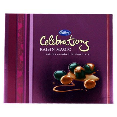 Cad-bury Celebration Pack  Send your Loved one-this Cad-bury Celebration Pack.