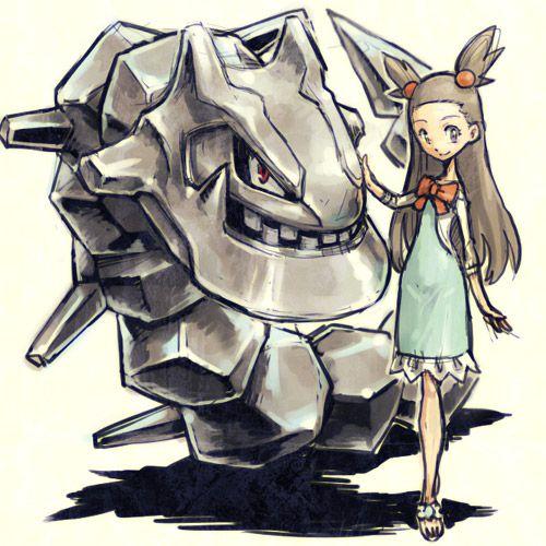 Pokemon ftw~